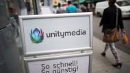 2018 wurde die Übernahme von Unitymedia durch Vodafone angekündigt.