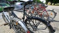 Nicht jedes Fahrradschloss schützt vor Diebstahl.