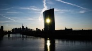 Welche Banken folgen der EZB bei den Negativzinsen?