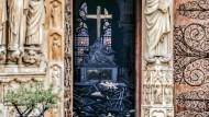 """Kulturbeauftragter Armin Laschet: """"Notre-Dame ist europäisches Kulturerbe"""""""