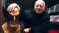 Comiclegende Chris Claremont wird 70