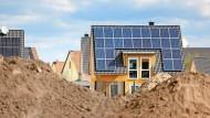 Baufinanzierung: Kredit vom Vermittler