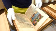 Verschollen geglaubte Schriften aus der Reformationszeit sind wieder aufgetaucht.