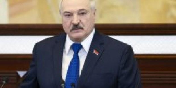 Lukaschenkos Diktatur: Es darf keine Öffentlichkeit geben