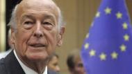 Zum Tode von Giscard d'Estaing: Ein Freund der Deutschen