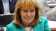 Edelgard Bulmahn (SPD) war von 1998 bis 2005 Bundesministerin für Bildung und Forschung (Archiv).