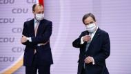 Reaktion auf Vorsitzendenwahl: Wie Friedrich Merz seinen Trumpf verspielte