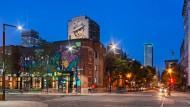 Die Stadt und ihre Bilder: Montreal