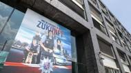 In Zukunft ohne das bisherige SEK: Polizei in Frankfurt