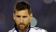 Zukunft offen: Lionel Messi erwägt wohl den Abschied aus dem Nationalteam