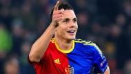 David Degen spielte einst selbst für Basel und möchte nun den Klub übernehmen.