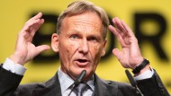 Watzke sees only one chance: