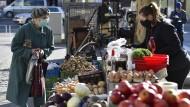 Agrar-Nationalismus: Keine deutsche Milch in tschechischem Kaffee