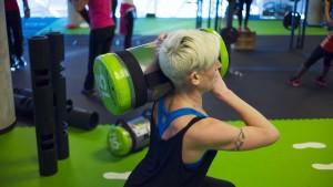 Fitness aktuell News und Informationen der FAZ zum Thema