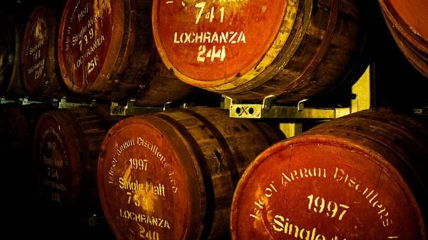 Schottischer Whisky aktuell Sorten Empfehlungen und Marken