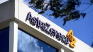 Impfstoffhersteller Astra-Zeneca: Liefermengen für EU niedriger als geplant
