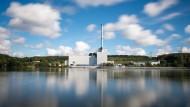 Das Atomkraftwerk Krümmel in Schleswig-Holstein wurde unmittelbar nach der Katastrophe von Fukushima abgeschaltet.