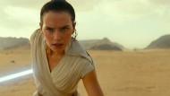Wer ist Rey?