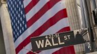 Ob Biden oder Trump – für die Wall Street scheint der Wahlausgang weniger wichtig zu sein als eine Einigung auf das Corona-Konjunkturpaket.