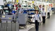 VW macht im Corona-Jahr 10 Milliarden Euro Gewinn