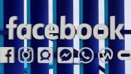 Die Währung Libra soll stabil sein, sagt Facebook.