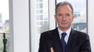 Hat sich in seiner Heimat Australien ein Pokerface angeeignet: Der Vorstandschef der Investmentbank Morgan Stanley, James Gorman.