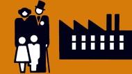 In Unternehmen, in denen die Eigentümerfamilien auch bei der Geschäftsführung ein Wörtchen mitzureden haben, läuft es oft rund. Das gefällt vielen Vermögensverwaltern und Investoren.