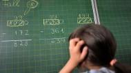 Mathematik gilt als eines der unbeliebtesten Schulfächer, liegt die Ursache in den Genen?