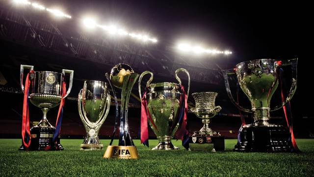 The 6 cups