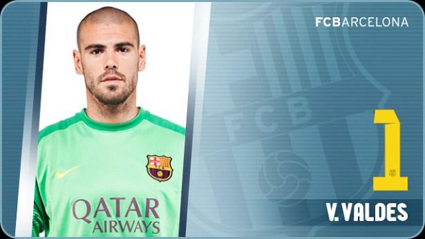 V.Valdés