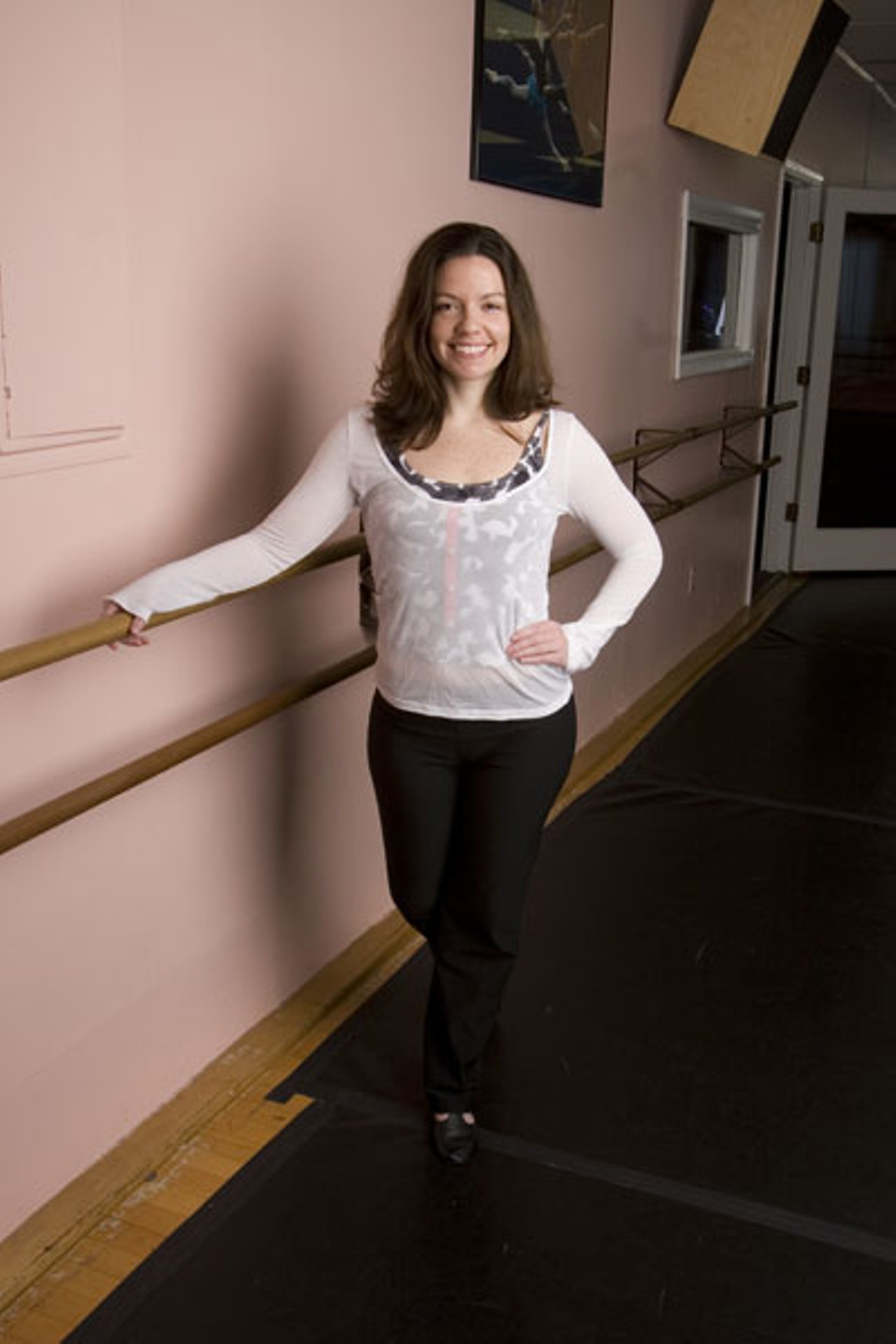 Kimberly Williams  Profile  Creative Loafing Charlotte