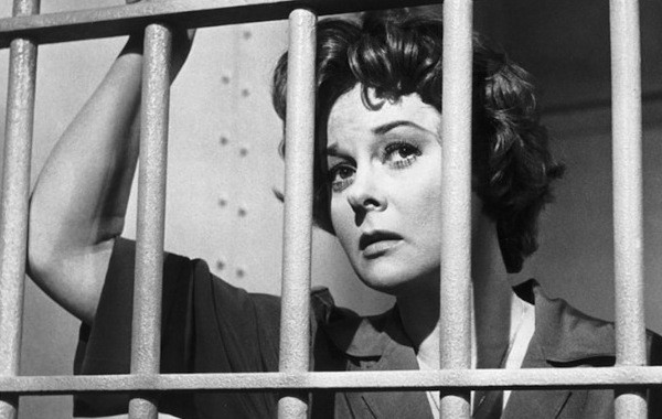 Image result for susan hayward in i want to live