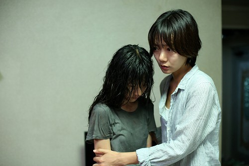 A Girl at My Door, screening as part of the Chicago International Film Festival