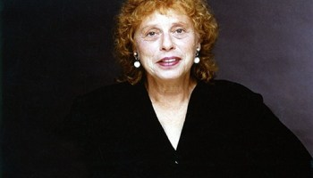 Former Arts Commissioner Lois Weisberg is a Fifth Star winner