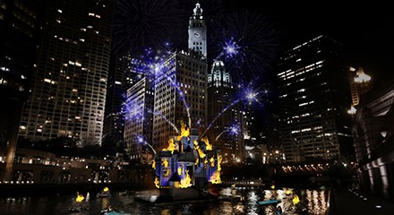 Great Chicago Fire Festival