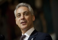 Hey Rahm, how are the slopes?