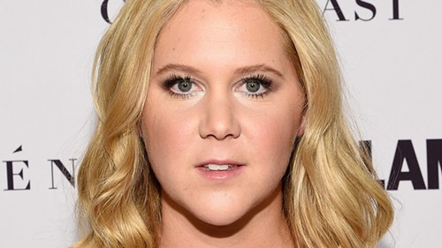 How does Amy Schumer do it?