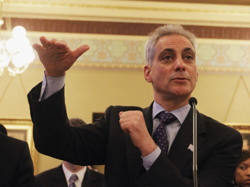 If Rahms looking for a steady flow of taxes to pay off the citys pension obligations, look no further than the invisible tax hike that starts with a T and ends with an F.