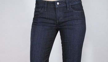 Jeans are on sale at the Denim Lounge in preparation for a move down the street.