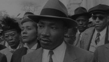 King: A Filmed Record. . . Montgomery to Memphis