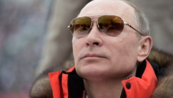 Putin may be on the wrong side of history, as President Obama states, but the fervor hes incited might be on the other side.