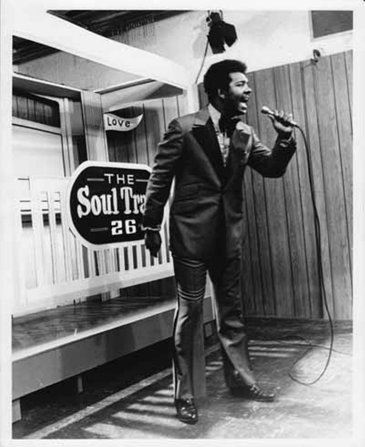 Soul Train Local  Music Feature  Chicago Reader