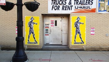 The one-stop shop for moving trucks and artwork.