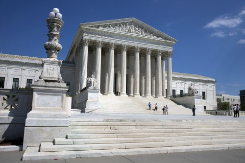The Supreme Court voted 5-4 in favor of allowing the invocations given by local ministers before monthly town board meetings in Greece, New York.
