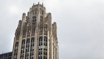 Layoffs strike again at both the Trib and the Sun-Times
