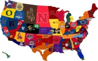 Universities across the country take advantage of their student athletes