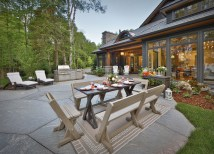 Tips Designing Perfect Outdoor Living Space