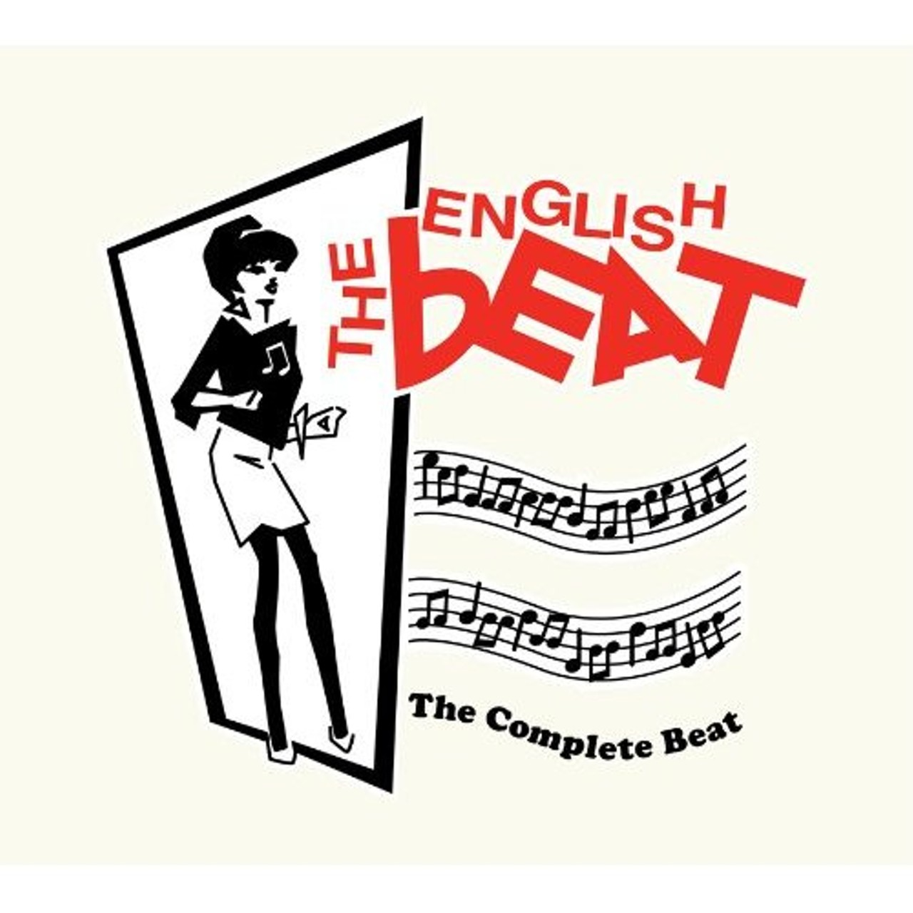 CD Review The English Beat  CD Reviews  Cleveland  Cleveland Scene