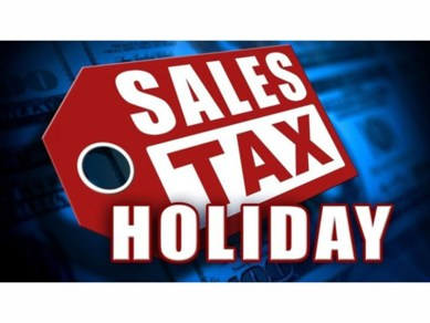 Here's What You Need to Know About Ohio's Sales Tax Holiday Coming in August | Scene and Heard: Scene's News Blog