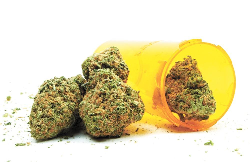 A new CBS poll now says that a majority of Republicans favor marijuana legalization.
